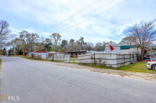 3061 Bowden St, Lithia Springs, GA 30122 (MLS #9021424) :: Buffington Real Estate Group