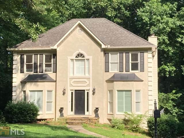811 Springdale Xing, Woodstock, GA 30189 (MLS #9021437) :: Tim Stout and Associates