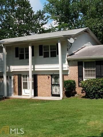 334 Dartmouth Dr, Atlanta, GA 30331 (MLS #9021472) :: AF Realty Group