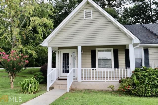 900 Ridge Crest Court 11A, Macon, GA 31204 (MLS #9021474) :: Athens Georgia Homes