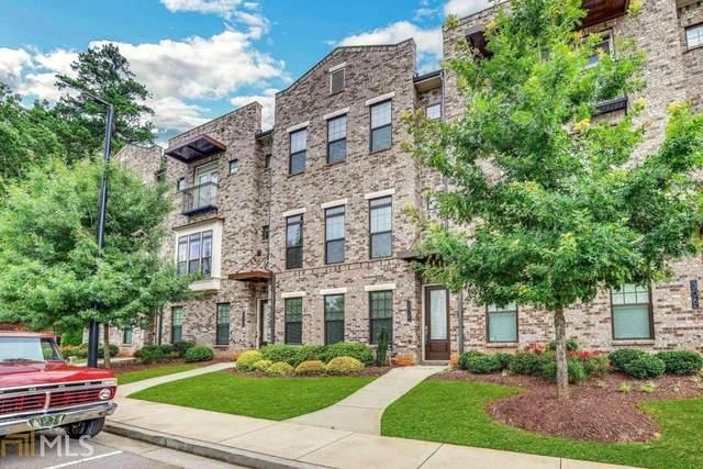 304 Coalter Way, Decatur, GA 30030 (MLS #9021483) :: Anderson & Associates