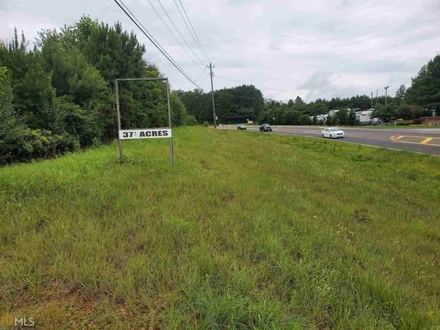 0 Knox Bridge Hwy, Canton, GA 30114 (MLS #9021502) :: AF Realty Group