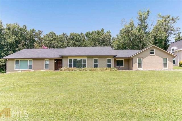 875 Hickory Oak Holw, Roswell, GA 30075 (MLS #9021506) :: Morgan Reed Realty