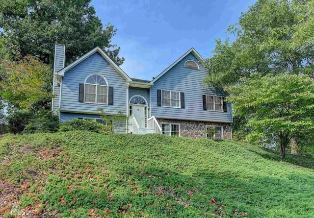 2051 Amber Dawn Way, Lawrenceville, GA 30043 (MLS #9021530) :: Bonds Realty Group Keller Williams Realty - Atlanta Partners
