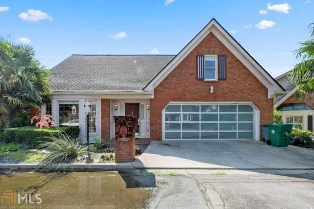 2928 Hamilton Sq, Decatur, GA 30033 (MLS #9021542) :: Grow Local