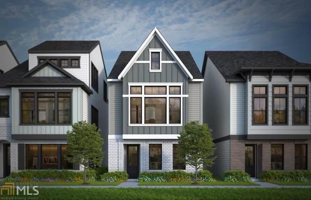 526 Hargrove Ln, Decatur, GA 30030 (MLS #9021560) :: Anderson & Associates