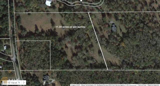 0 Holly Springs Rd, Rockmart, GA 30153 (MLS #9021567) :: The Ursula Group