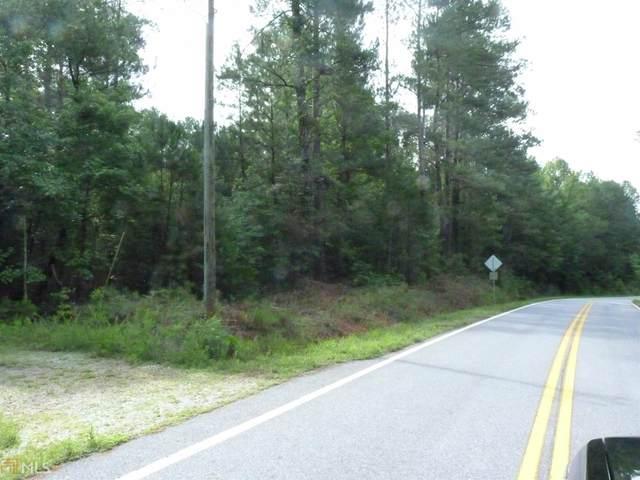 3732 Davids Home Church Road, Comer, GA 30629 (MLS #9021574) :: The Ursula Group