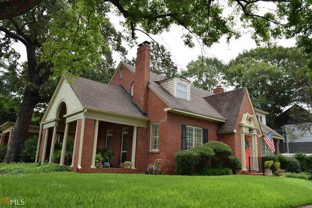 114 Cleveland Ave., Macon, GA 31204 (MLS #9021582) :: The Ursula Group