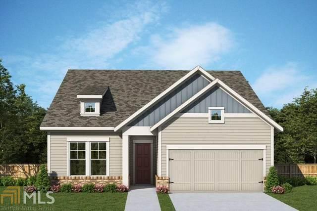 730 Calbert Cir, Marietta, GA 30064 (MLS #9021606) :: Bonds Realty Group Keller Williams Realty - Atlanta Partners