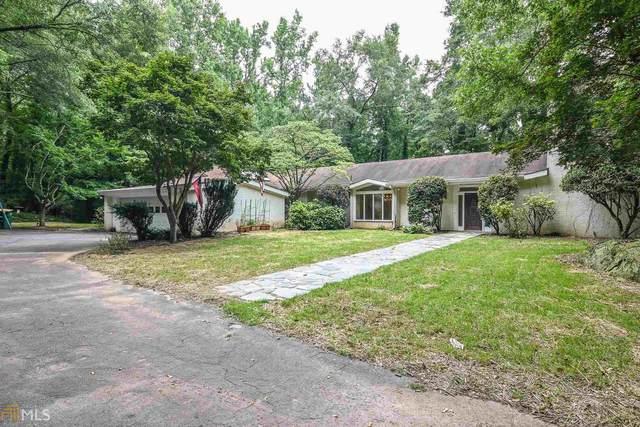 250 Riverview Rd, Athens, GA 30606 (MLS #9021607) :: Todd Lemoine Team