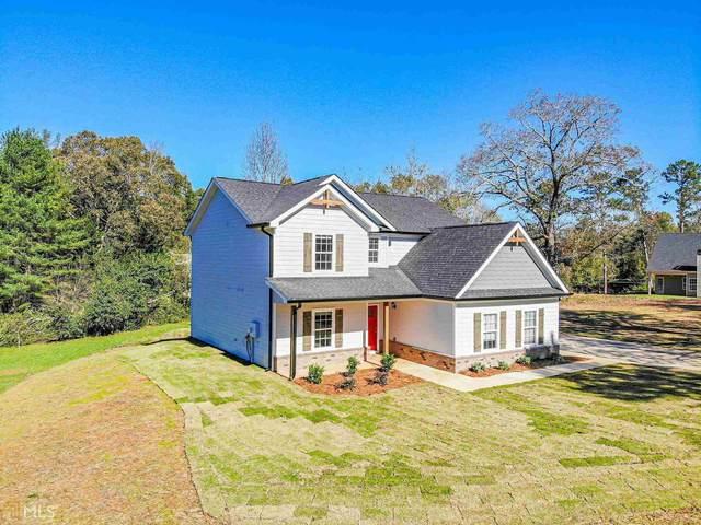 1236 Walters Rd #7, Lavonia, GA 30553 (MLS #9021633) :: Buffington Real Estate Group