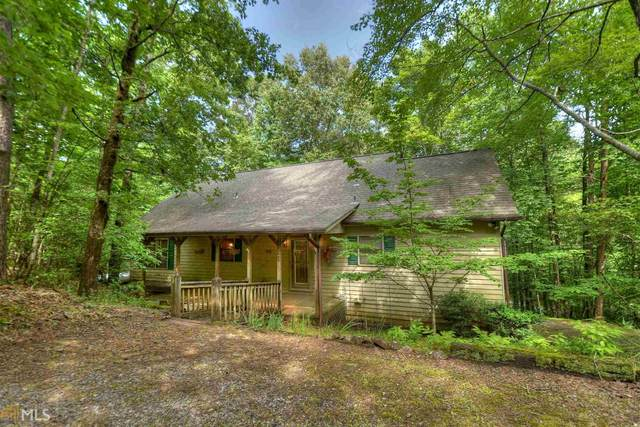 889 Granny Branch, Blue Ridge, GA 30513 (MLS #9021668) :: The Ursula Group
