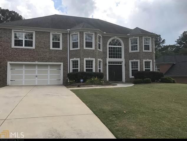 5310 Estates, Atlanta, GA 30349 (MLS #9021701) :: Team Cozart