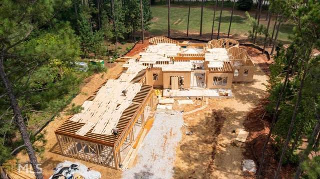 1261 Swift Crk, Greensboro, GA 30642 (MLS #9021703) :: The Durham Team
