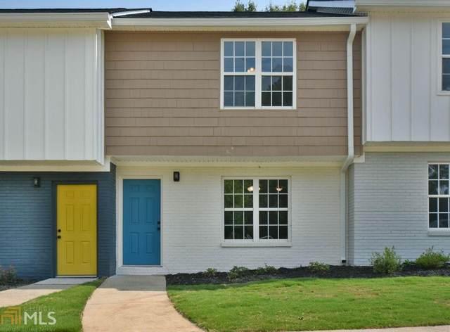 220 Evergreen Trl G, Cartersville, GA 30121 (MLS #9021736) :: AF Realty Group