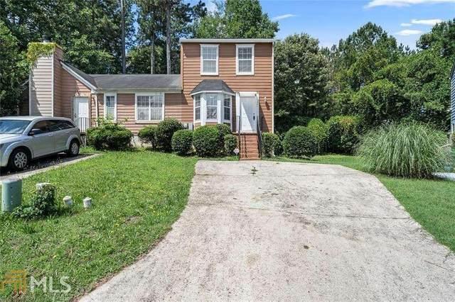 3201 Kingswood Pl, Decatur, GA 30034 (MLS #9021757) :: Team Cozart