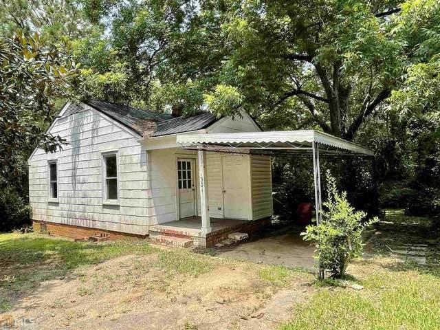 1301 N Clarke St #4, Milledgeville, GA 31061 (MLS #9021786) :: Team Cozart
