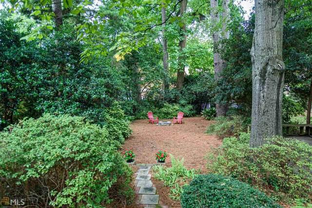 2414 Glenwood Dr, Atlanta, GA 30305 (MLS #9021794) :: Houska Realty Group