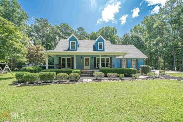 185 Pine Knoll Ln, Eatonton, GA 31024 (MLS #9021807) :: Crown Realty Group