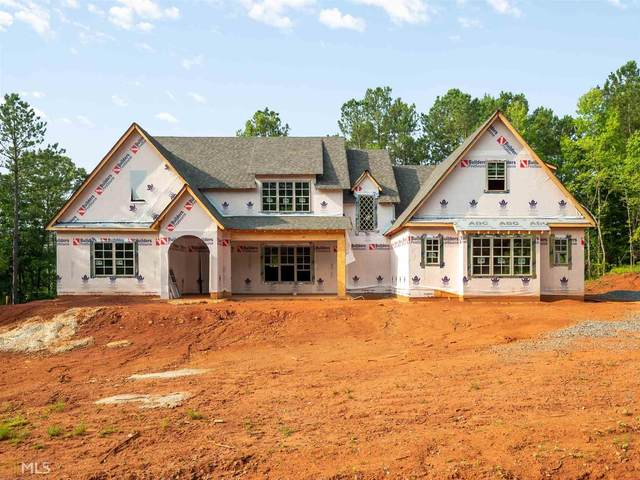125 Heights Ave, Forsyth, GA 31029 (MLS #9021808) :: Tim Stout and Associates