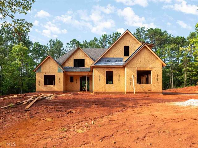 127 Heights Ave, Forsyth, GA 31029 (MLS #9021809) :: Tim Stout and Associates