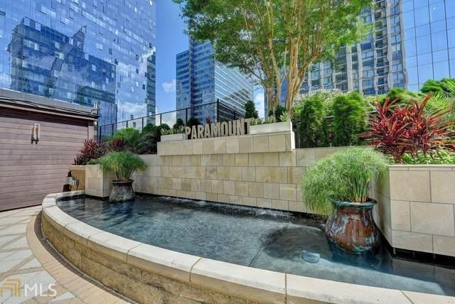 3445 Stratford Rd #1106, Atlanta, GA 30326 (MLS #9021817) :: Houska Realty Group