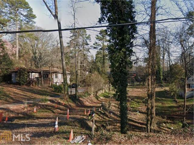 3186 N Druid Hills Rd, Decatur, GA 30033 (MLS #9021829) :: Team Cozart
