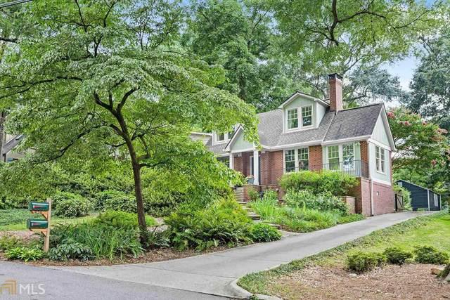 430 Superior Ave, Decatur, GA 30030 (MLS #9021840) :: Anderson & Associates