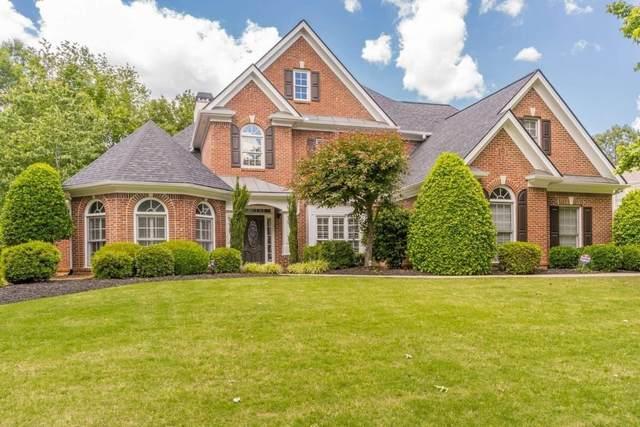 8055 English Rose Way, Roswell, GA 30076 (MLS #9021843) :: Athens Georgia Homes