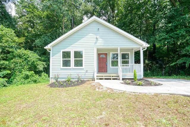 1012 Thomasville Estate Ct, Atlanta, GA 30315 (MLS #9021911) :: Tim Stout and Associates