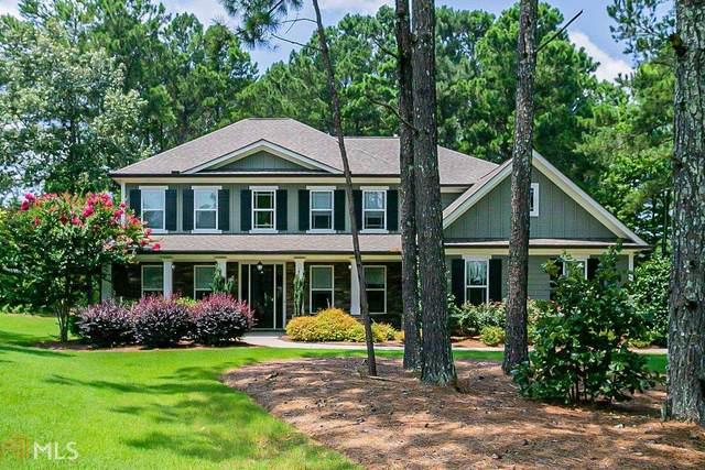 101 Waterlace, Fayetteville, GA 30215 (MLS #9021913) :: Team Cozart