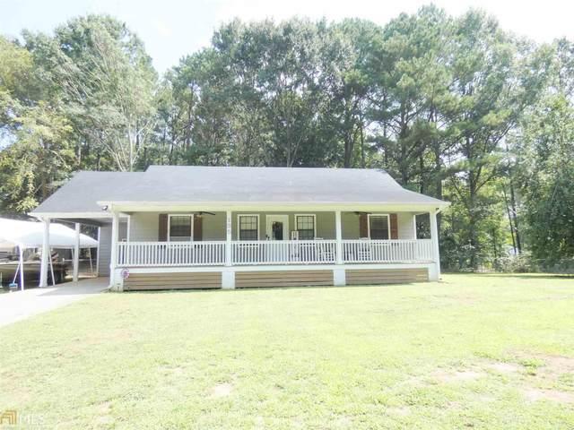 135 Barnetts Bridge Rd, Jackson, GA 30233 (MLS #9021918) :: Anderson & Associates