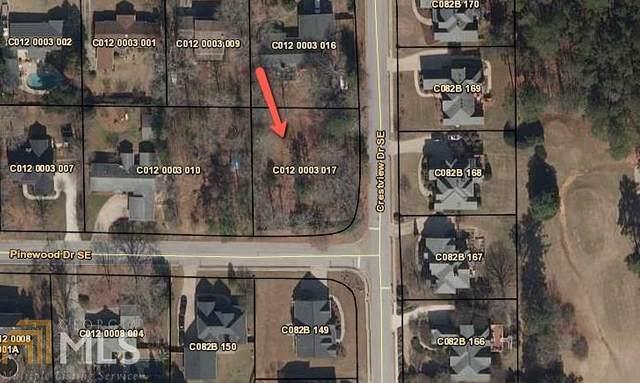 6219 Pinewood Dr, Covington, GA 30014 (MLS #9021923) :: AF Realty Group