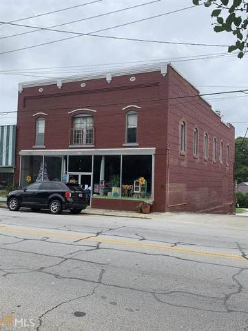 125 W College Street, Bowdon, GA 30108 (MLS #9021949) :: Team Cozart