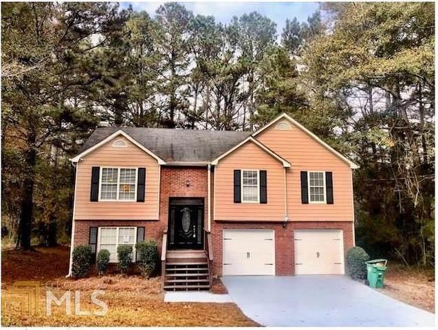 3971 Brookstone Ct, Ellenwood, GA 30294 (MLS #9021950) :: Tim Stout and Associates