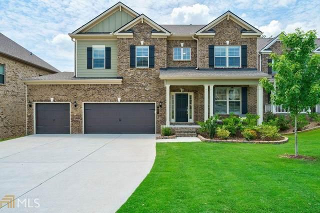 97 Addison Woods Dr, Sugar Hill, GA 30518 (MLS #9021954) :: Bonds Realty Group Keller Williams Realty - Atlanta Partners