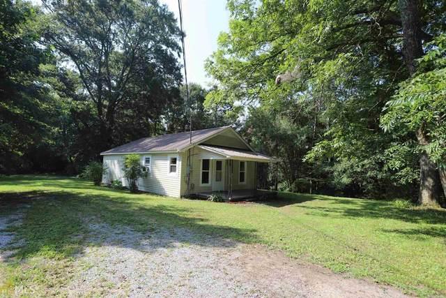 287 Mill Village Rd, Lyerly, GA 30730 (MLS #9021993) :: Rettro Group