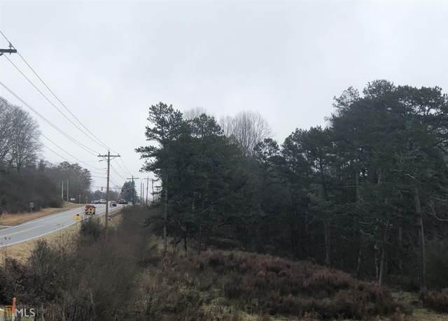 0 Highway 115, Clarkesville, GA 30523 (MLS #9022080) :: The Durham Team