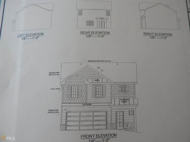 353 Highland Estates #14, Commerce, GA 30529 (MLS #9022126) :: Team Reign