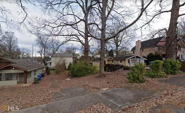 0 Fern Ave, Atlanta, GA 30315 (MLS #9022151) :: Tim Stout and Associates