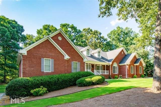 270 Helens Manor Dr, Lawrenceville, GA 30045 (MLS #9022163) :: Team Cozart