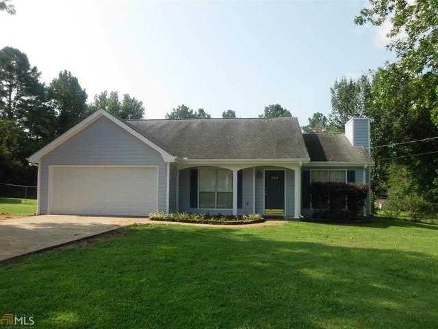 225 Belmont Trl, Covington, GA 30016 (MLS #9022225) :: AF Realty Group
