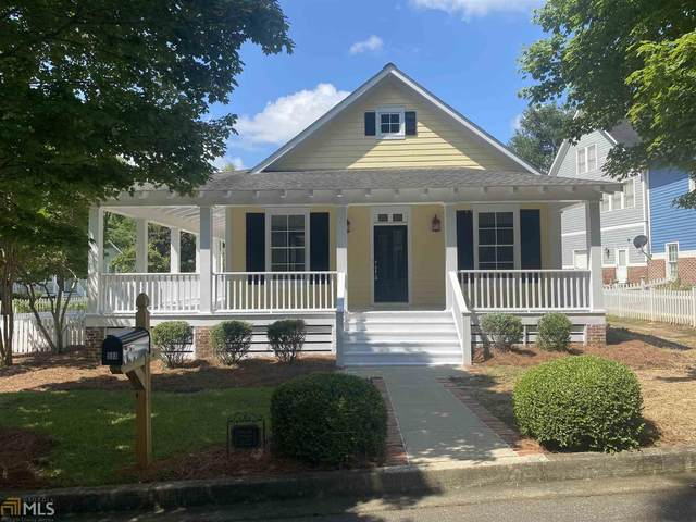 533 Sycamore St, Madison, GA 30650 (MLS #9022298) :: AF Realty Group