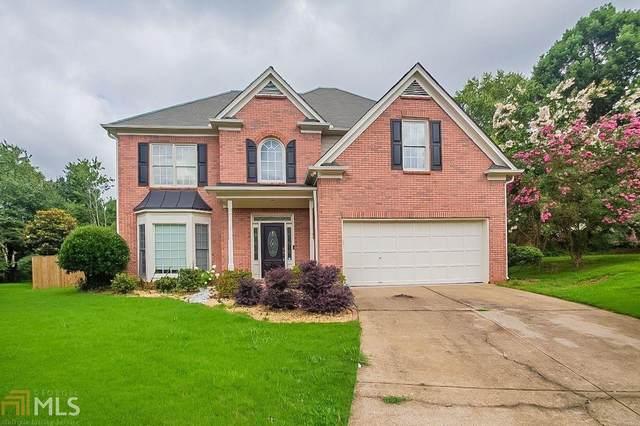 1447 Brentwood Court, Marietta, GA 30062 (MLS #9022330) :: Houska Realty Group
