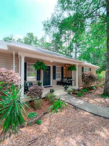 707 Pine Straw Ct, Statesboro, GA 30458 (MLS #9022373) :: Team Cozart