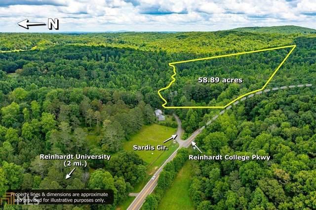 0 Reinhardt College Pkwy, Canton, GA 30114 (MLS #9022375) :: AF Realty Group