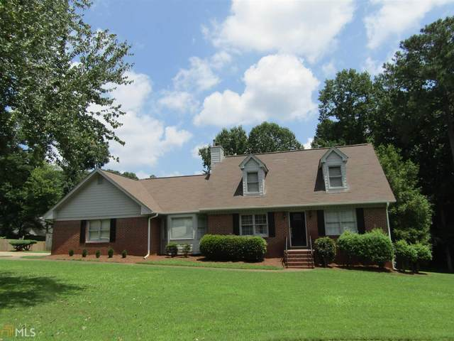 4008 Camary Dr, Conyers, GA 30094 (MLS #9022404) :: RE/MAX One Stop