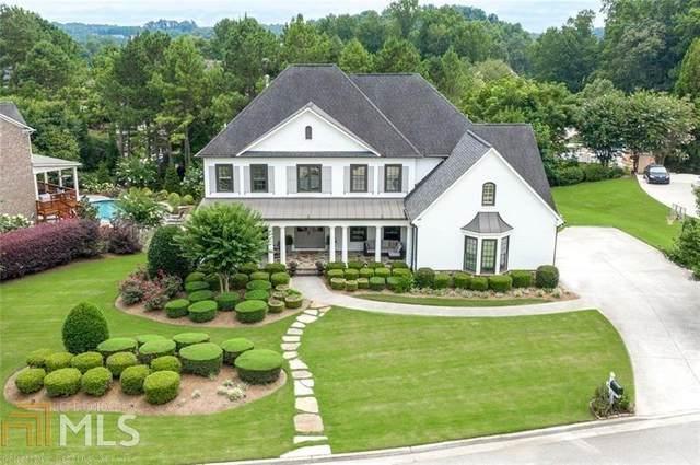 109 Brightmoor Ct, Canton, GA 30115 (MLS #9022405) :: Perri Mitchell Realty
