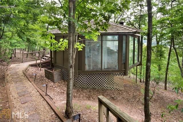292 Treetopper Cir, Big Canoe, GA 30143 (MLS #9022421) :: Team Cozart